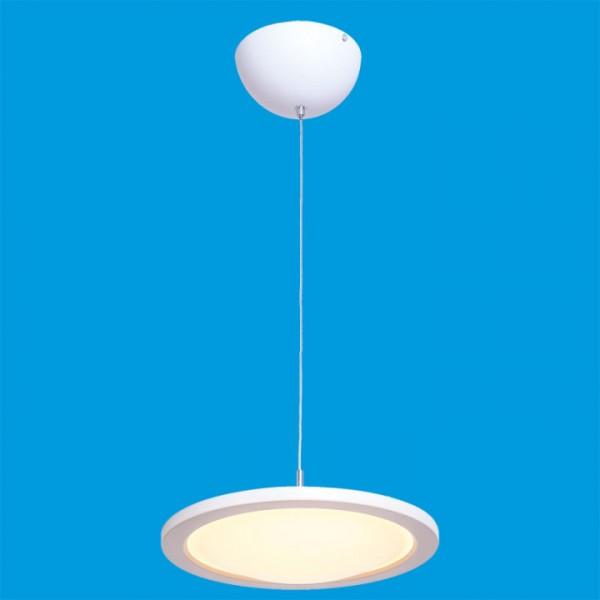 LED светильник 61012/1 (3 цвета)