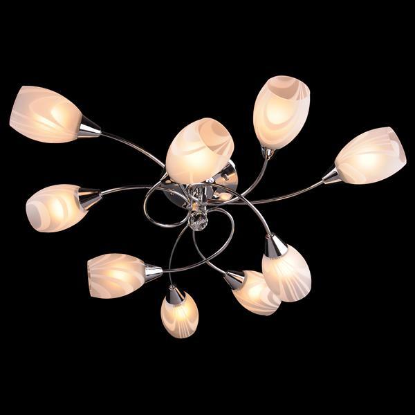 Купить светильники и люстры в интернет-магазине